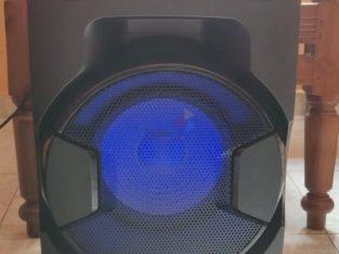 Sony High Power Home Audio System (Model No – MHC-V11)