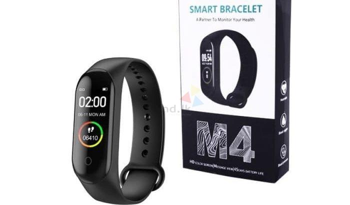 M4 Smart Band Wristbands