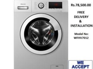 Washing machine Hisense (7 kg)