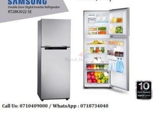 Samsung Top Mount Freezer with Digital Inverter