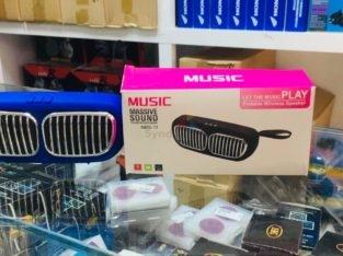 Music Massive Sound NBS – 11