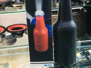 Universal Wireless Speaker