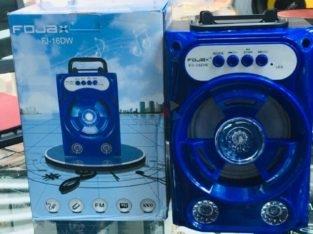 Foja FJ – 16 Portable Bluetooth