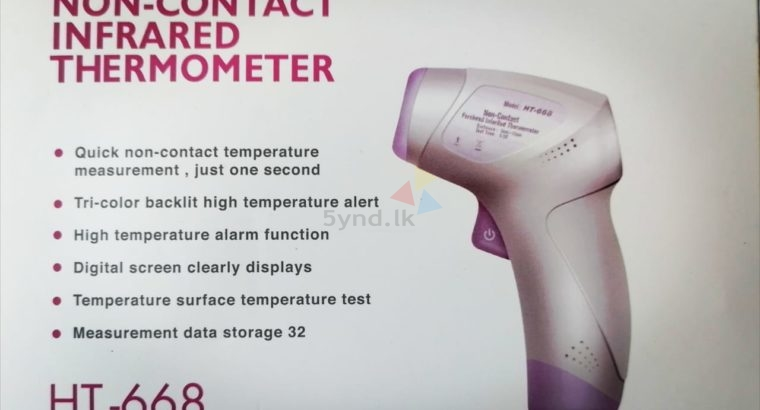 Non Contact Infrared Thermo Meter