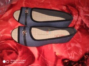 Designed Ladies Shoes