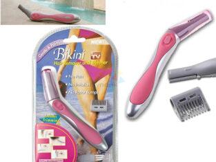 Bikini Hair Remover & Trimmer