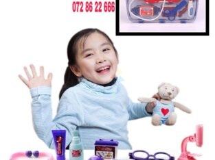 HAPPY DOCTOR KIT KIDS
