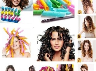 New Arrival Magic Roller and Hair Curler