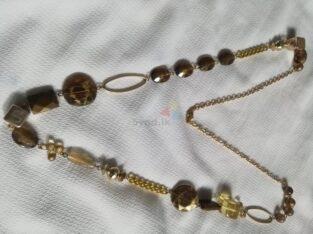 Fancy Jewelry Necklace