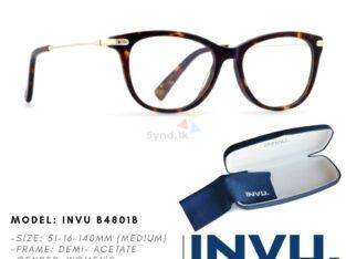 ⭕riginal INVU Branded Eyeglasses