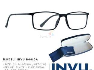 ⭕riginal INVU Branded Eyeglasses –