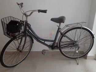 Glamour Bike From Lumala