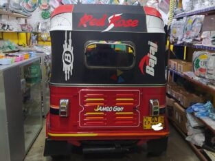 Bajaj Auto For Sale