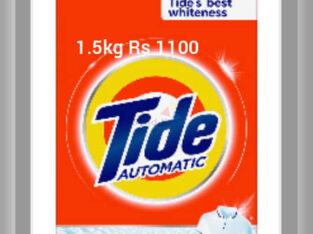 Tide Automatic 1.5Kg