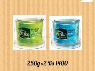 Vatika Spike Up And Splash Effect Gel
