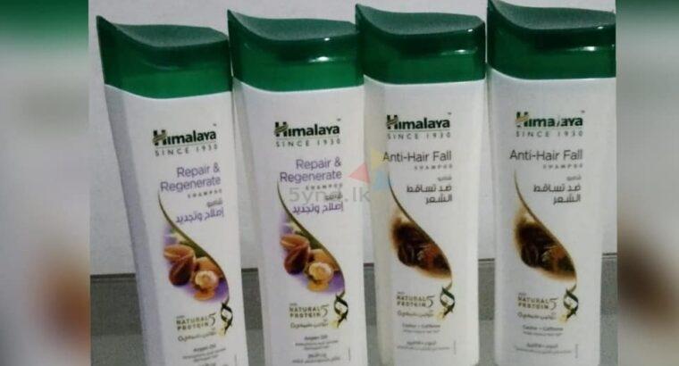 Himalaya Repair And Regenerate Anti Hair Fall Shampoo