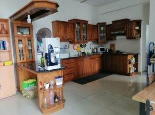 Two Houses For Sale Gampaha Sanasa Housing Scheme