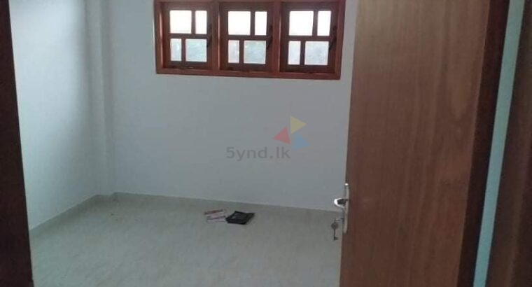 House For Lease In Meethotamulla