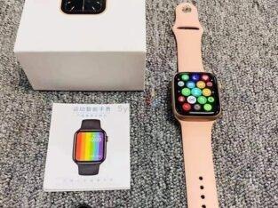 IWO W26Plus 1.75 inch Full Touch Screen Smart Watch Series 6