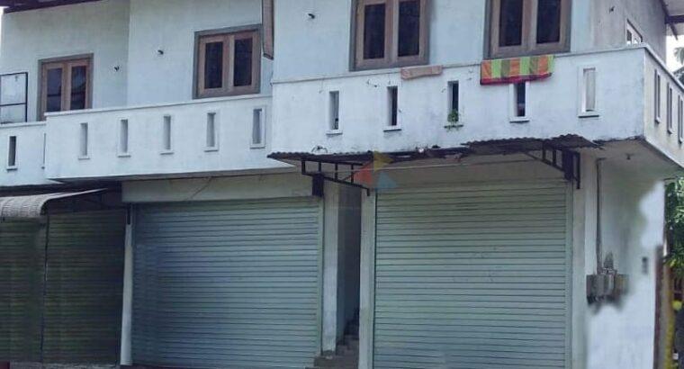 For Sale Three Houses And Three Shops Panadura