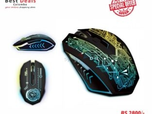 X-Craft Pro Series Gaming Mouse