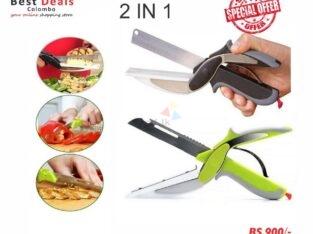 Smart Cutter Kitchen Tool