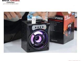 Mini Bluetooth Speaker MS – 318