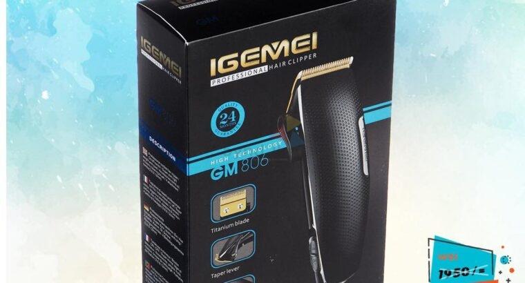 IGemei Hair Clipper GM – 806
