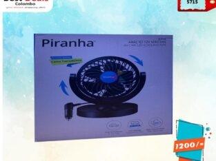 Piranha 12V Mini Fan