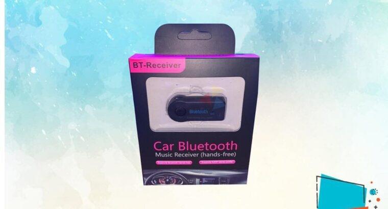 BT – Receiver Car Bluetooth