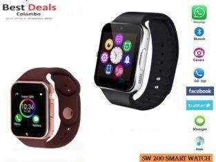SW 200 Smart Watch
