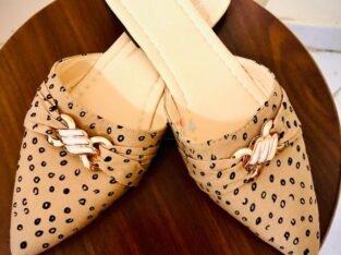 Ladies Stylish Shoes From Dubai