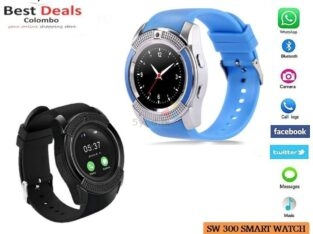 SW 300 Smart Watch