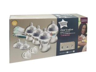 TOMMEE TIPPEE NEW BORN STARTER
