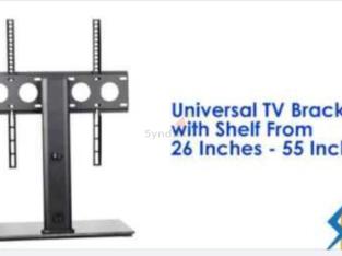 LED LCD Tilting TV Bracket and Tilting TV Wall Mount