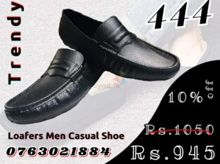 Loafers Mens Casual Shoes
