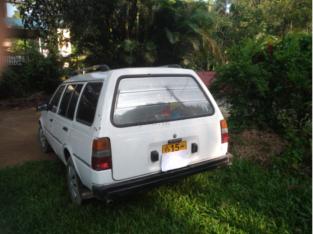 Used Nissan AD