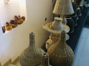 Cane Products For Home Decor