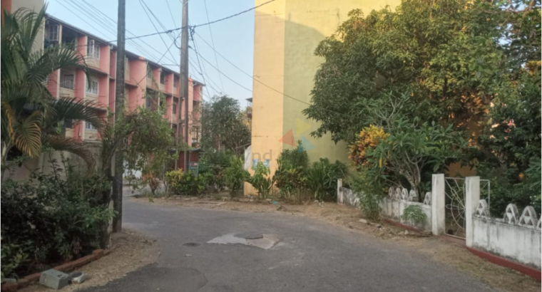 House For Sale At Soysapura