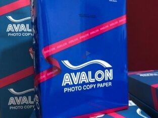 Avalon Photocopy Papers