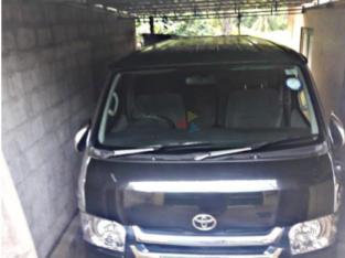 Toyota KDH 201