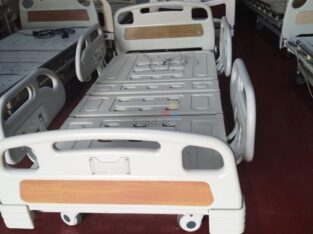 Hospital Beds Electric