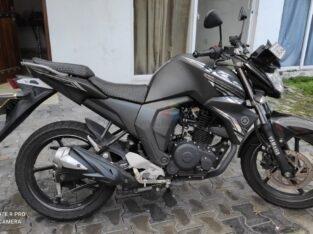 Yamaha FZS 2.0