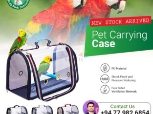 Pet Carrying Case