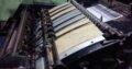 Coad Offset Printing Machine