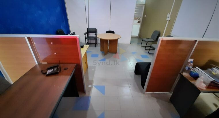 Office Spaces For Rent In Galle