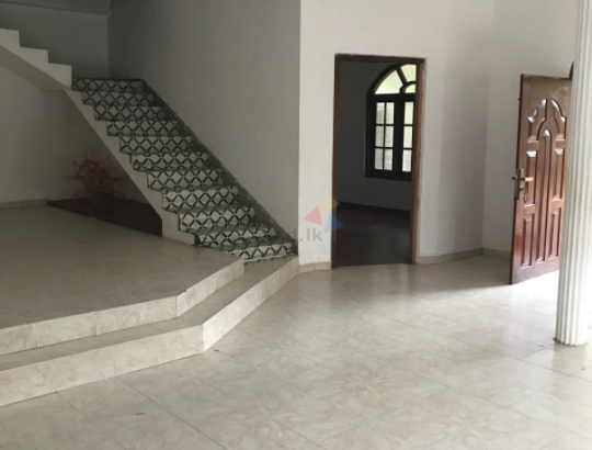 House For Rent In Welivita