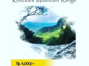 Adventure On Knuckle Mountain
