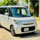 Suzuki Spacia G Limited