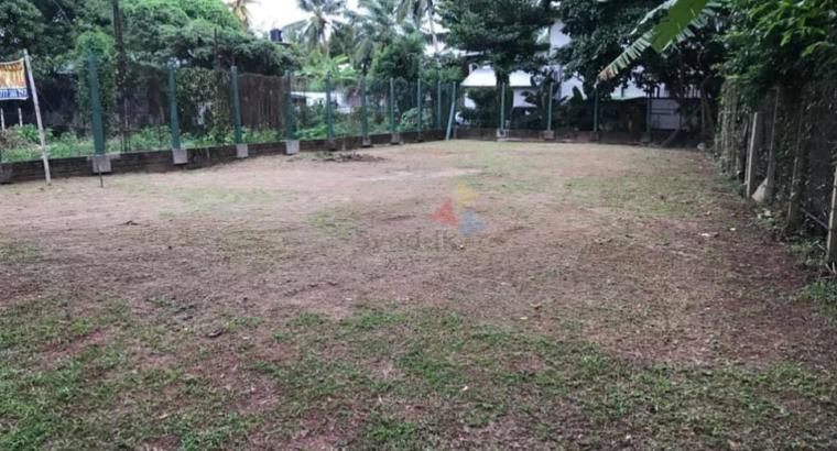 Prime Land For Sale Negombo